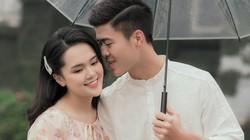 Đám cưới Duy Mạnh – Quỳnh Anh: Vợ Văn Quyết tiết lộ điều bất ngờ