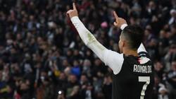 Kết quả, BXH bóng đá đêm 8/2, rạng sáng 9/2: Ronaldo lập kỷ lục khủng, Juve thua sốc