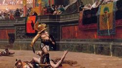 5 võ sĩ giác đấu đáng sợ nhất trên đấu trường La Mã