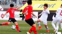Sao Chelsea tỏa sáng, ĐT nữ Hàn Quốc đá bại Việt Nam