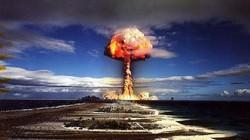 Bí mật về khu thử nghiệm hạt nhân Novaya Zemlya thời Xô viết