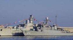 Tiết lộ về sức mạnh đáng nể của chiến hạm Pohang Việt Nam
