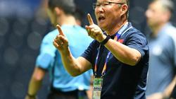 Khi nào HLV Park Hang-seo trở lại Việt Nam, chuẩn bị cho trận Malaysia?