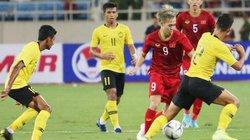 ĐT Việt Nam sẽ tập trung ở đâu trước khi quyết đấu Malaysia?