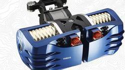 Yamaha phát triển động cơ điện hiệu suất cao, dành cho cả xe máy điện
