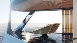 """Choáng ngợp vẻ đẹp """"siêu du thuyền"""" giá gần 15.000 tỷ đồng mà Bill Gates sắp tậu"""