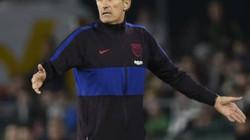 Ngược dòng không tưởng, HLV Setien lần đầu tỏ ra hài lòng về Barca