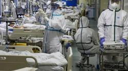 Khi nào số người nhiễm virus Corona sẽ giảm mạnh ở Trung Quốc?