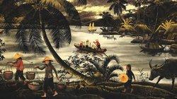 Tò mò kế sinh nhai của người Việt đầu thế kỷ 20