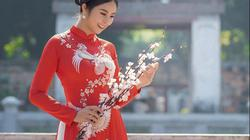 Hoa hậu Ngọc Hân tiết lộ về chồng chưa cưới kém tuổi