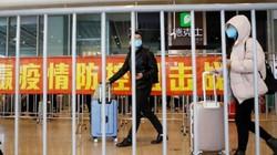 Hàng triệu người Trung Quốc đi làm trở lại trong nỗi lo dịch virus Corona