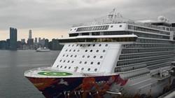 Không cần xét nghiệm, hàng nghìn người được rời du thuyền Hong Kong có 3 ca nhiễm nCoV