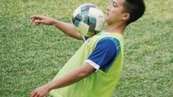 Martin Lò tiết lộ lý do rời Phố Hiến, gia nhập Hải Phòng FC