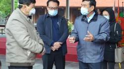 Chủ tịch tỉnh phê bình xã, huyện vì lơ là chống dịch virus corona