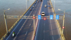 Hà Nội: Đầu tư hơn 2540 tỷ đồng xây cầu Vĩnh Tuy - giai đoạn 2