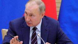 Putin cảnh báo thế giới đang ngày càng trở nên nhiễu động