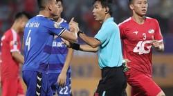 """Trưởng ban trọng tài V.League: """"Cầu thủ Việt Nam…nhác học luật"""""""