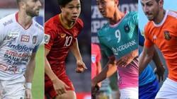 Tin tối (10/2): Vì sao Công Phượng lọt Top 6 cầu thủ hay nhất AFC Cup?