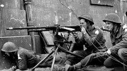 Vì sao trong chiến tranh, binh sĩ thông minh lại dễ tử trận?