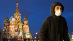 """Thủ đô Moscow của Nga náo loạn vì hơn 1.000 quả """"bom lừa"""" mỗi ngày"""