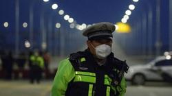 Câu chuyện xúc động về 8 cảnh sát Trung Quốc hy sinh ở tuyến đầu Vũ Hán