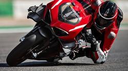 Ducati Superleggera V4: Superbike nhẹ nhất, mạnh nhất từng được sản xuất