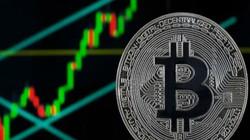 Giữa tâm dịch Corona, Bitcoin tăng đột biến, liên tiếp vượt đỉnh