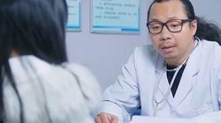 Làm nghề bác sĩ đôi lúc cũng sướng đấy chứ