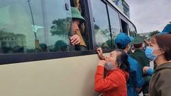 Đà Nẵng: Xúc động phút tiễn tân binh lên đường nhập ngũ