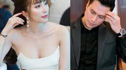 """Tài tử 2 đời vợ nghi hẹn hò """"cá sấu"""" Quỳnh Nga bất ngờ """"thả thính"""" trước Valentine"""