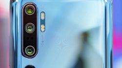 Xiaomi Mi 10 Pro có camera khiến mọi đối thủ đều e ngại