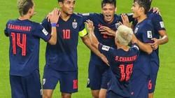 """Đối mặt sự trừng phạt từ FIFA, người Thái """"la làng"""""""