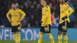 Sếp lớn Arsenal thanh lọc đội hình, 14 cái tên lọt danh sách bị bán