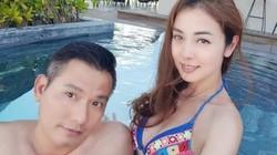 Vợ cũ Quang Dũng sau ly hôn lấy chồng đại gia, càng đẻ nhiều càng đẹp và sexy hơn