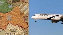 """Bí ẩn MH370: Tìm ra cách máy bay """"tàng hình"""", không bị ai phát hiện"""