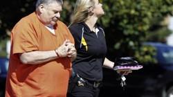 Âm mưu tàn độc của cựu cảnh sát trưởng với người tình trẻ đang mang thai