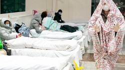 Triệu chứng mới chưa từng thấy ở bệnh nhân nhiễm virus corona