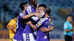 """Omar - Rimario: """"Pháo 2 nòng"""" đáng sợ của Hà Nội FC ở mùa giải 2020"""