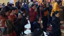 Chống dịch virus Corona: Cần phê bình, nhắc nhở các cơ sở thờ tự không thực hiện nghiêm
