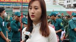 Gần 3.000 thanh niên lên đường thực hiện nghĩa vụ quân sự