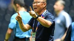 NÓNG: HLV Park Hang-seo bị cấm chỉ đạo 4 trận vì nổi nóng tại SEA Games 30