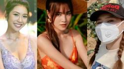 Ninh Dương Lan Ngọc cùng dàn sao Việt chung tay mua dưa hấu ủng hộ nông dân