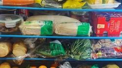 """Bão corona: Đổ xô """"khoe"""" ảnh tủ lạnh tích trữ thực phẩm 2 tuần không ra khỏi nhà"""