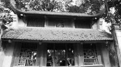 Những giai thoại huyền bí về chùa Mía trứ danh xứ Đoài