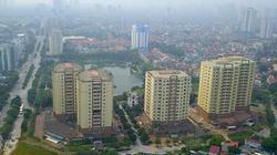 Bộ Xây dựng điểm danh các khu đô thị không xây trường học là những khu nào?