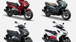 """Bảng giá Honda Air Blade tháng 2/2020, tăng giá """"chóng mặt"""""""