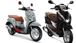 Có 40 triệu nên mua Honda Lead sản xuất trong nước hay Honda Scoopy nhập khẩu?