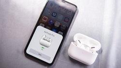 Apple đang phát triển tai nghe AirPod Pro Lite
