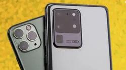 Nên chọn ai giữa Galaxy S20, Galaxy Z Flip và iPhone 11 Pro?