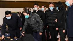 Virus Corona: 1.100 người chết ở Trung Quốc, số ca nhiễm mới giảm mạnh